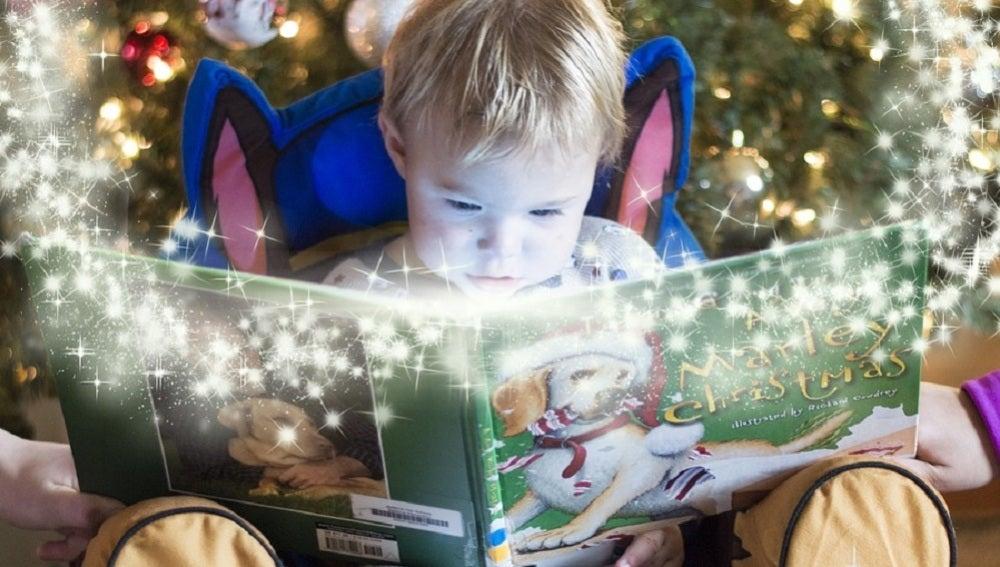 Jólabókaflód, la tradición islandesa de regalar libros en Navidad