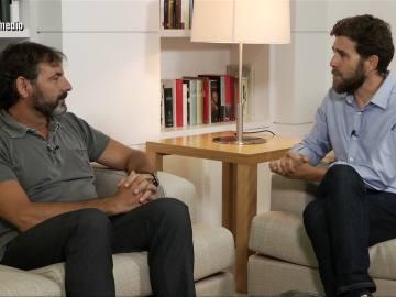 Gonzo entrevista a Óscar Camps