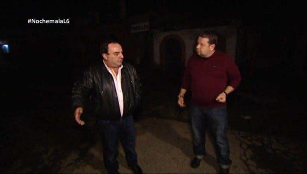 """La vez en la que Chicote regresó a sus orígenes y alucinó cuando su amigo Cristóbal calificó la remodelación del local de """"una puta mierda"""""""