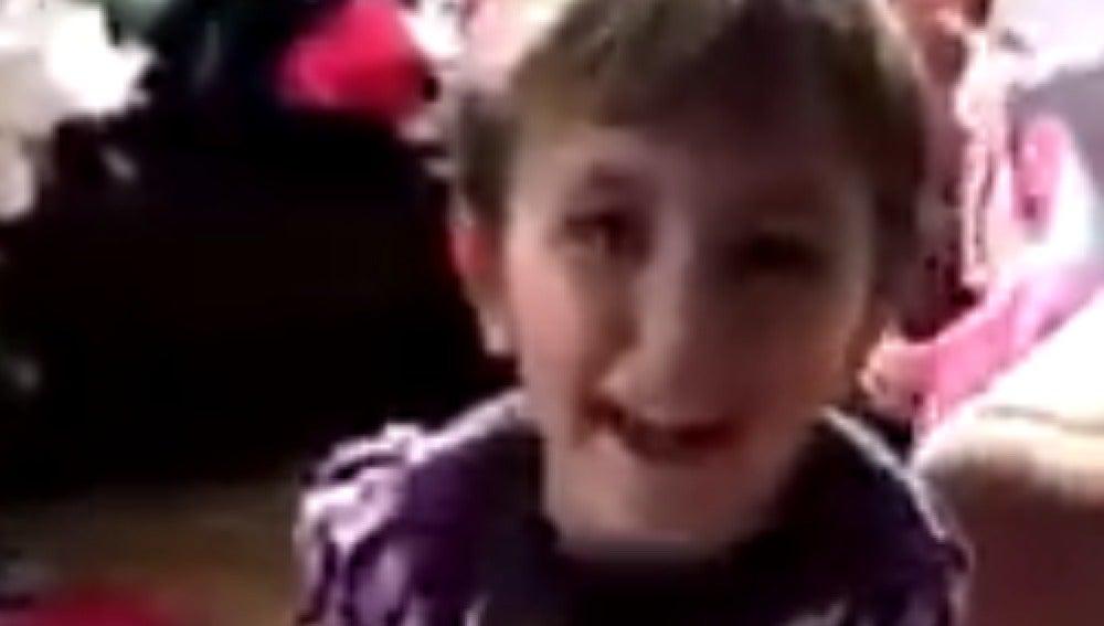 El sobrino de Hamilton, en su polémico vídeo