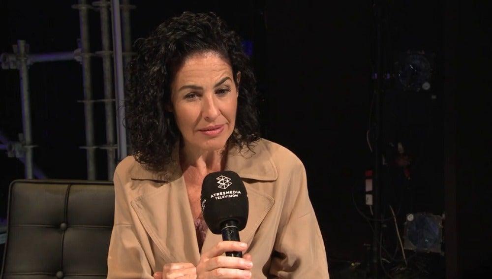 Meterse en la piel de una persona con trastorno bipolar en el teatro musical, el gran reto de Nina en 'Casi Normales'