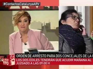 Cristina Pardo entrevista a los dos ediles de la CUP