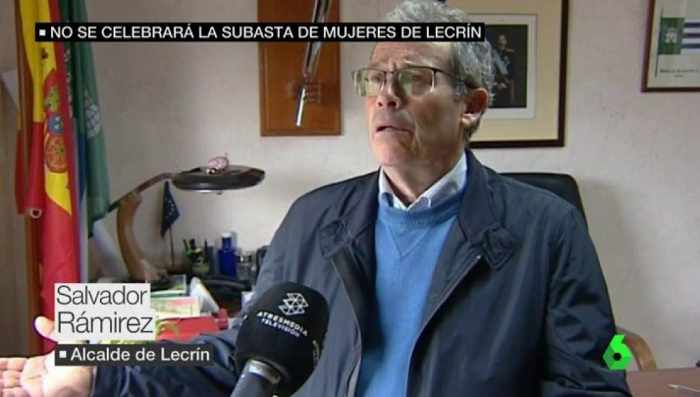 El alcalde de Lecrín (Granada) recula: no habrá subasta de mujeres para bailar el Día de los Santos Inocentes