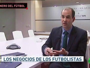 Asesor fútbol