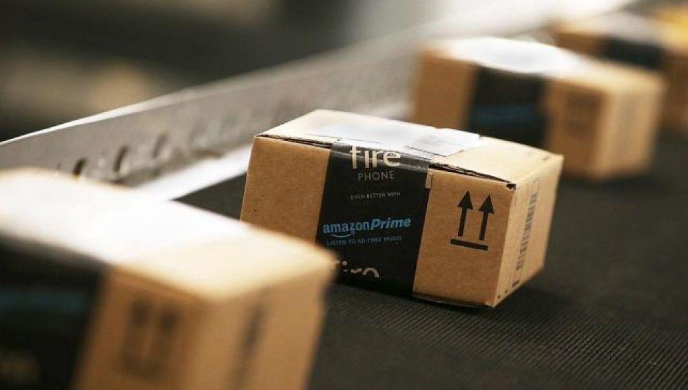 Amazon sube el precio de Prime a 36 euros al año