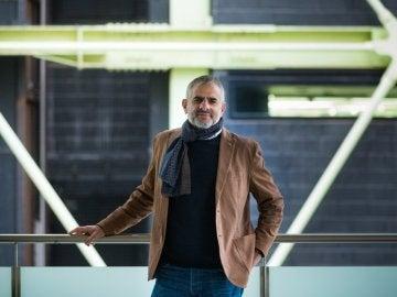 Carlos Carrizosa, portavoz parlamentario de C's en Cataluña