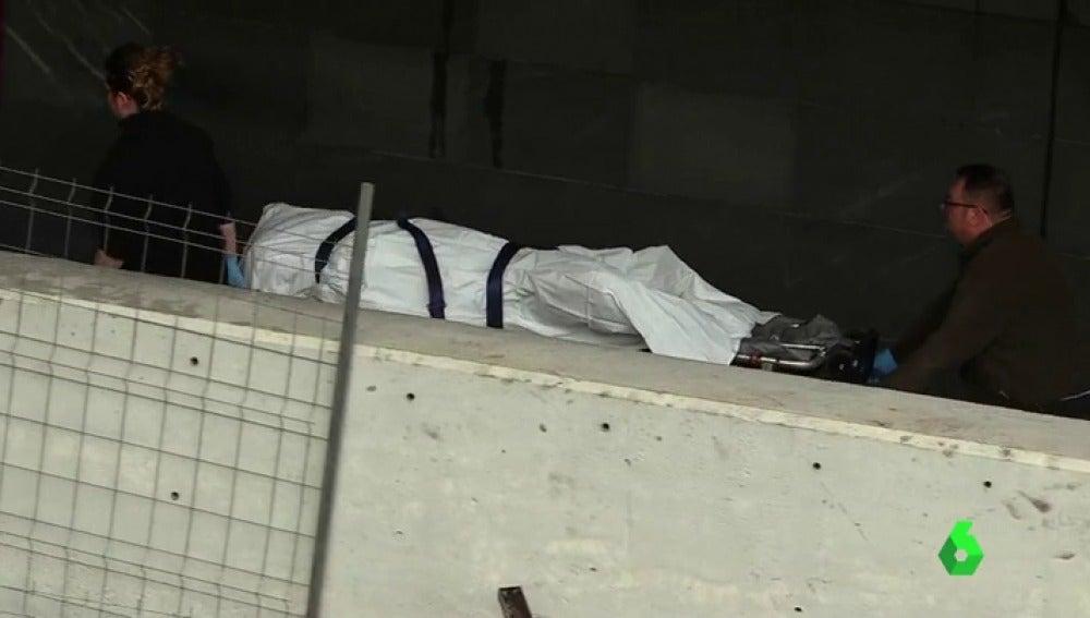 La prueba de ADN confirma que el cuerpo encontrado en Rianxo es el de Diana Quer