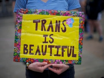 Trans is Beautiful