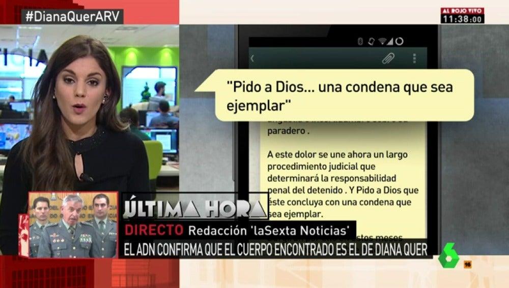 El comunicado que ha emitido Juan Carlos Quer