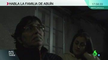 La tía de 'El Chicle'