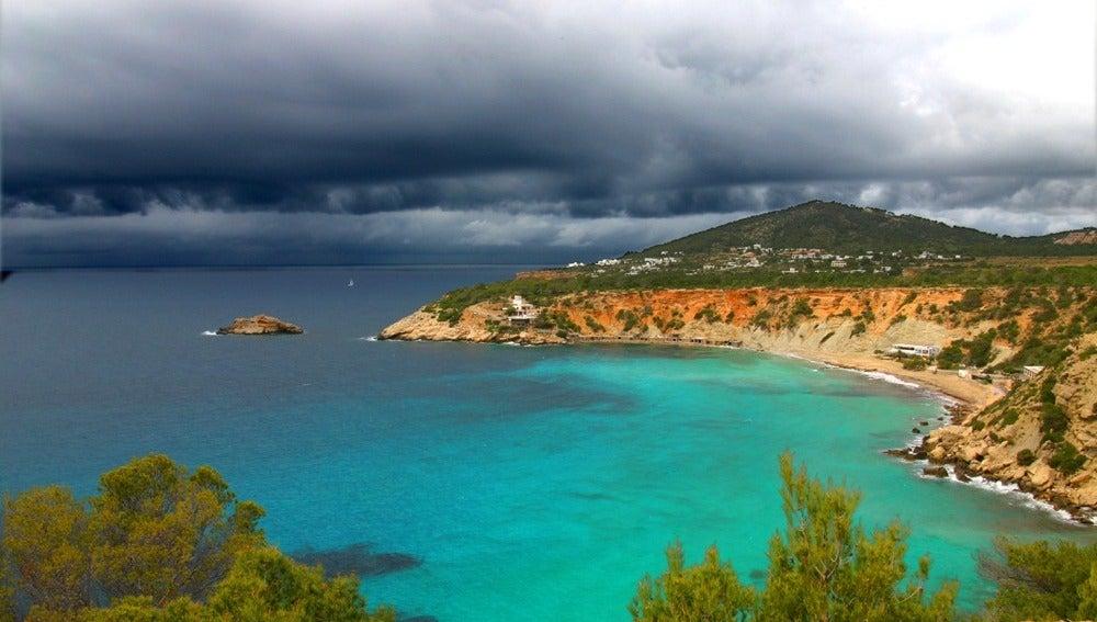 Ibiza en invierno