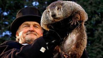 Punxsutawney. Día de la Marmota