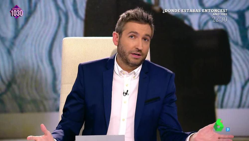 Frank Blanco lanza un mensaje a Diego Ventura