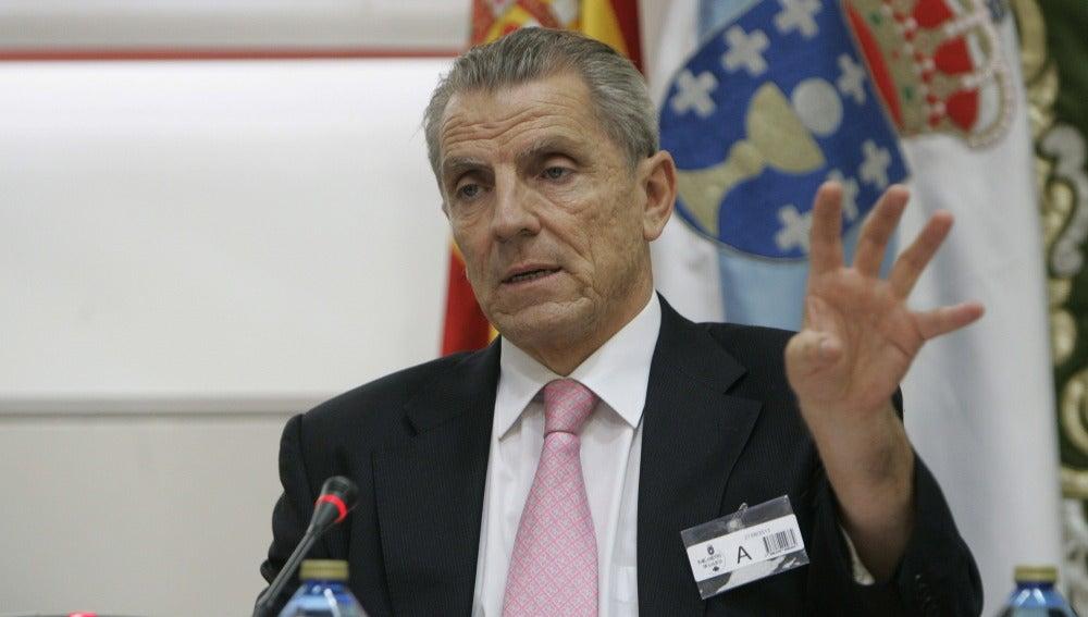 Manuel Conthe, expresidente de la CNMV