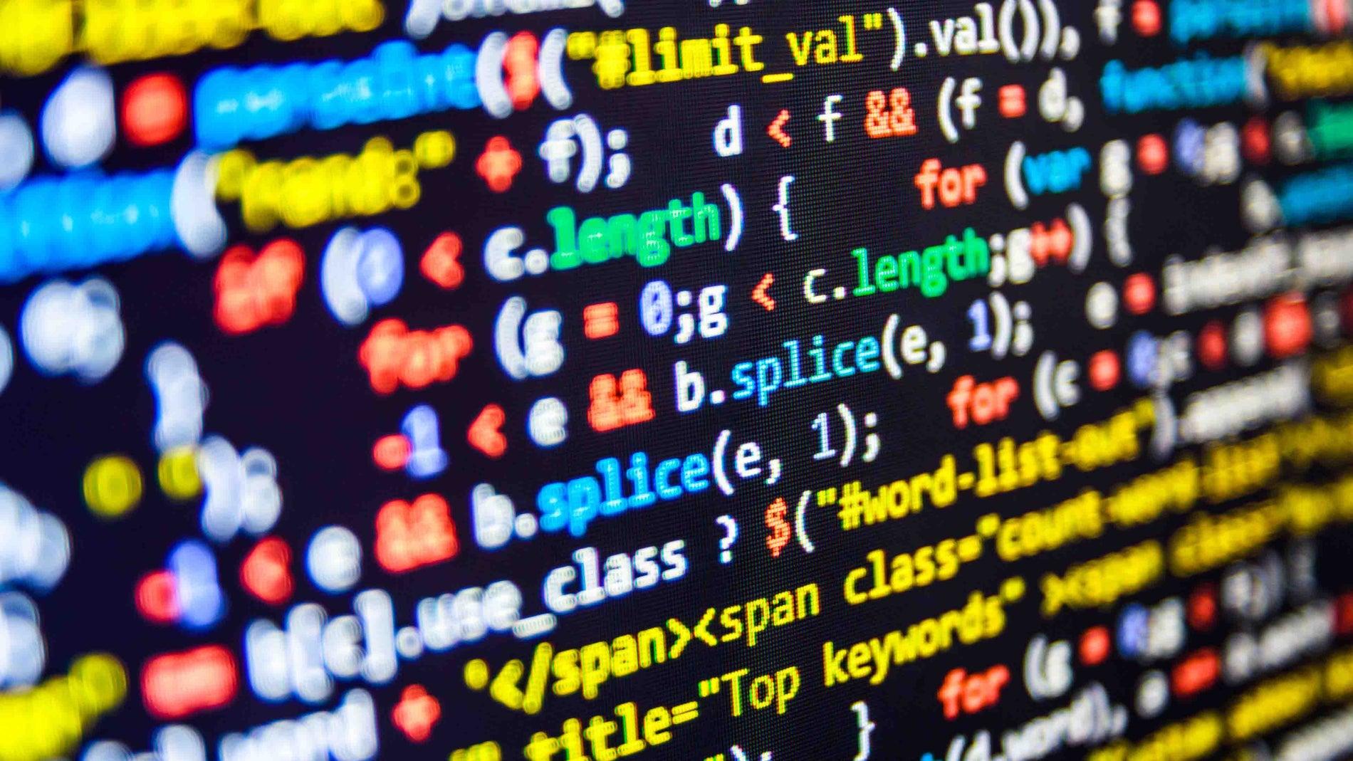 Cinco webs para aprender a programar de forma gratuita