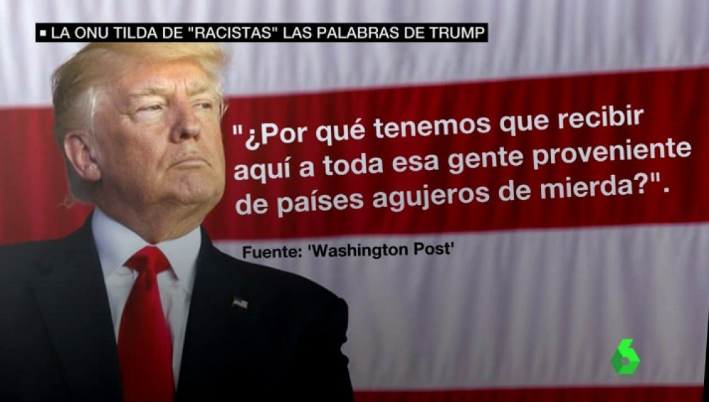 Resultado de imagen para trump migrantes washington post