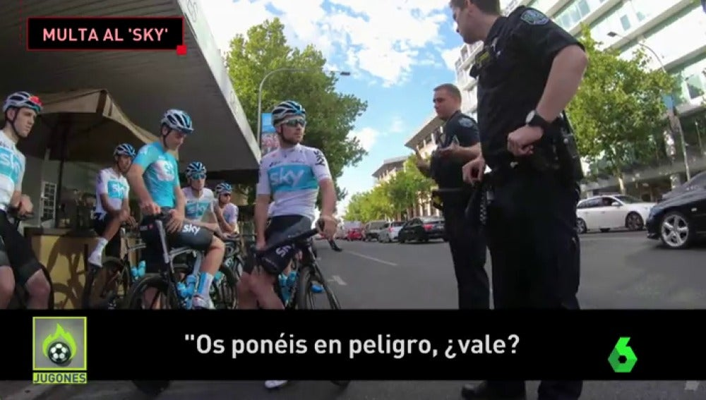 CiclistasJugones