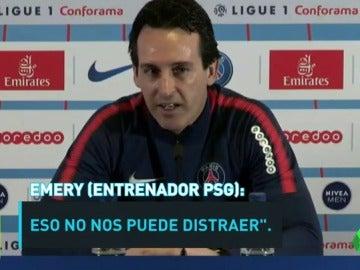 Emery-Neymar