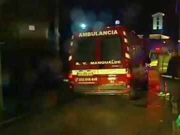 Al menos ochos muertos y 50 heridos tras una explosión en la sede de una asociación en Portugal