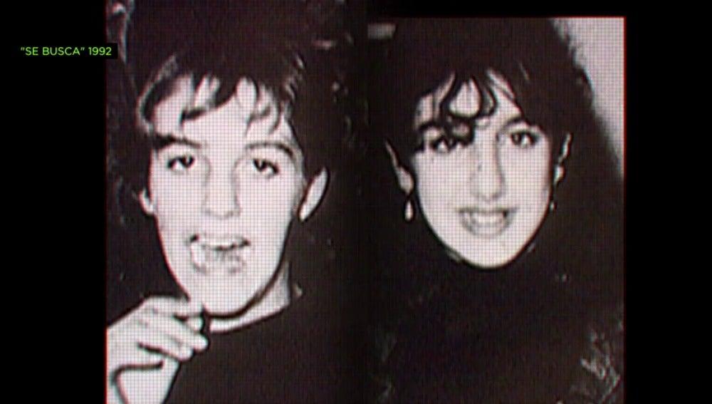 Virginia y Manuela, las jóvenes de Aguilar de Campoo que desaparecieron en 1992