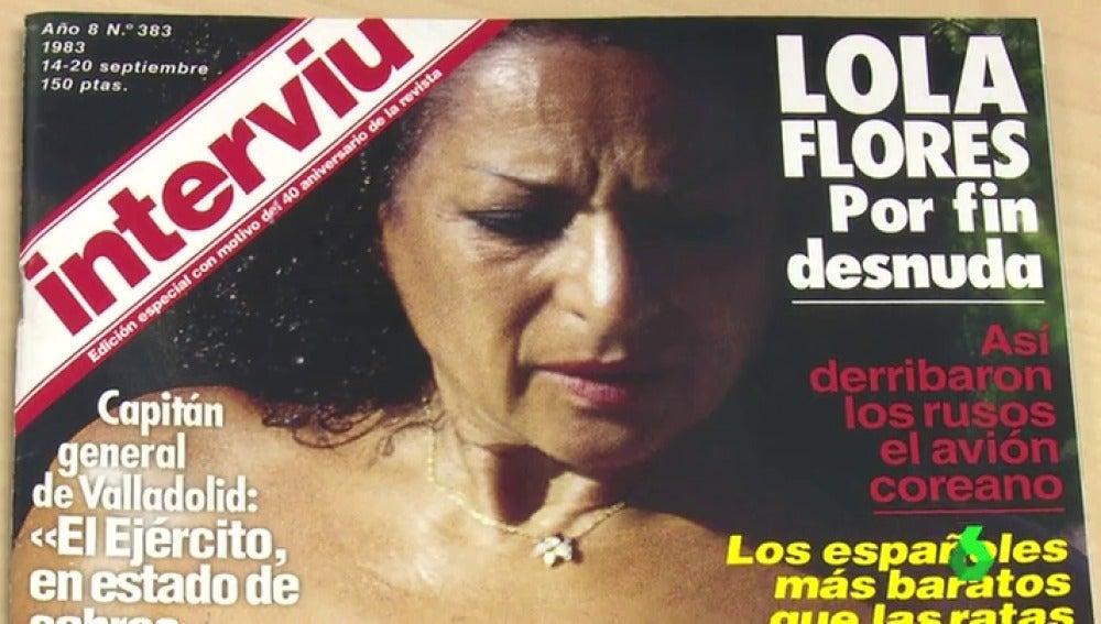 Adiós A Interviú La Revista Que Desnudó A Un País Entero Defendiendo El Derecho A La Información