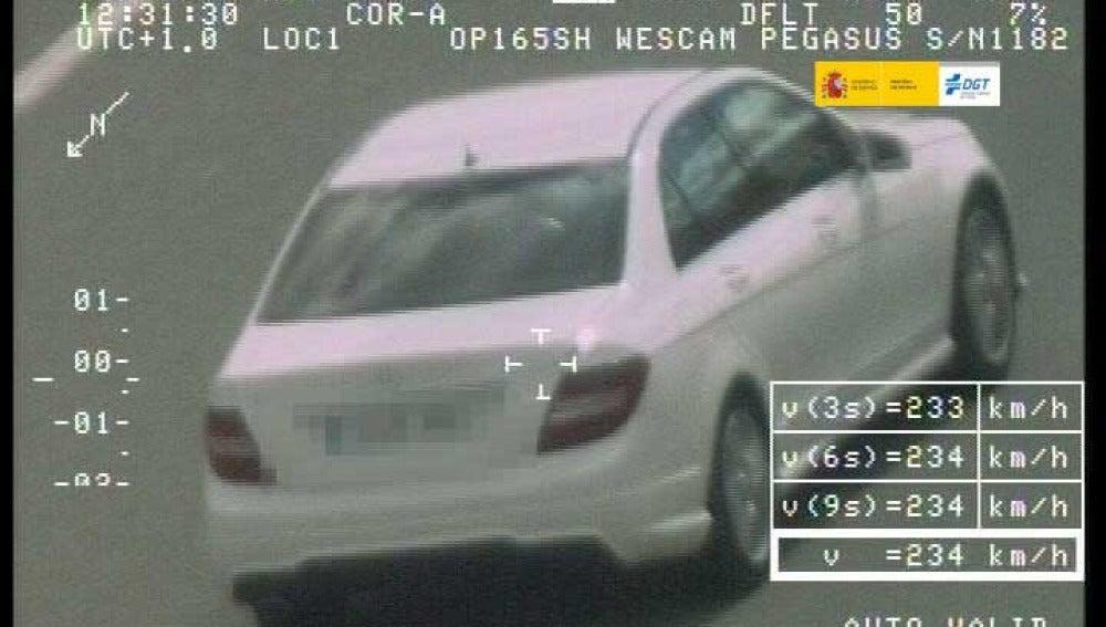 Varapalo judicial que desacredita a la DGT: es ilegal multar o restar puntos sin identificar al conductor