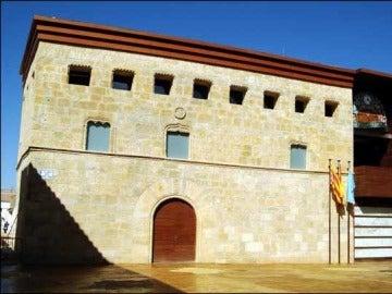 Ayuntamiento de La Muela