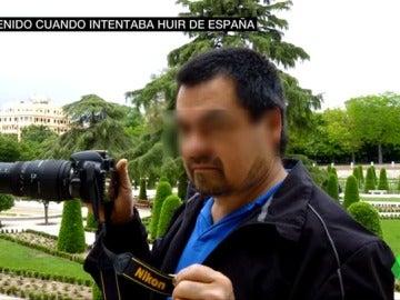 Presunto autor del atropello mortal en Fuente el Saz