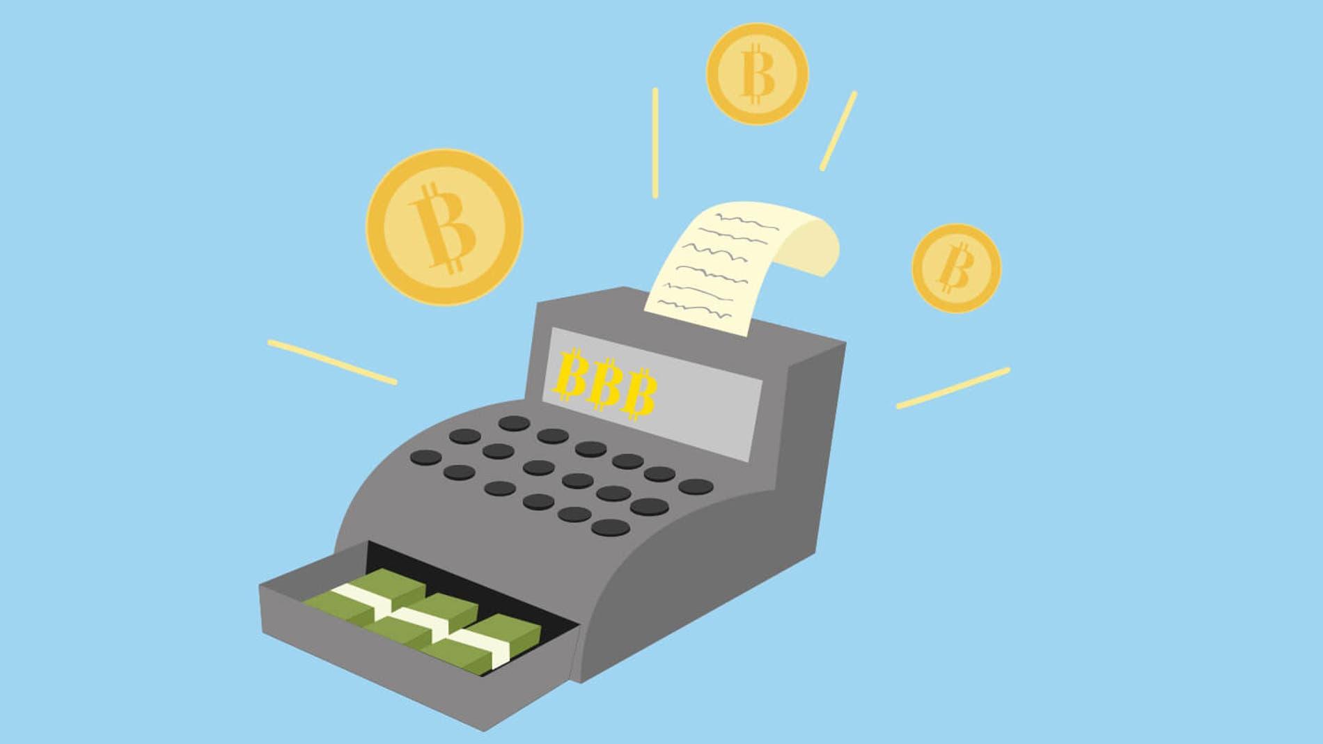 Ecommerce con Bitcoin