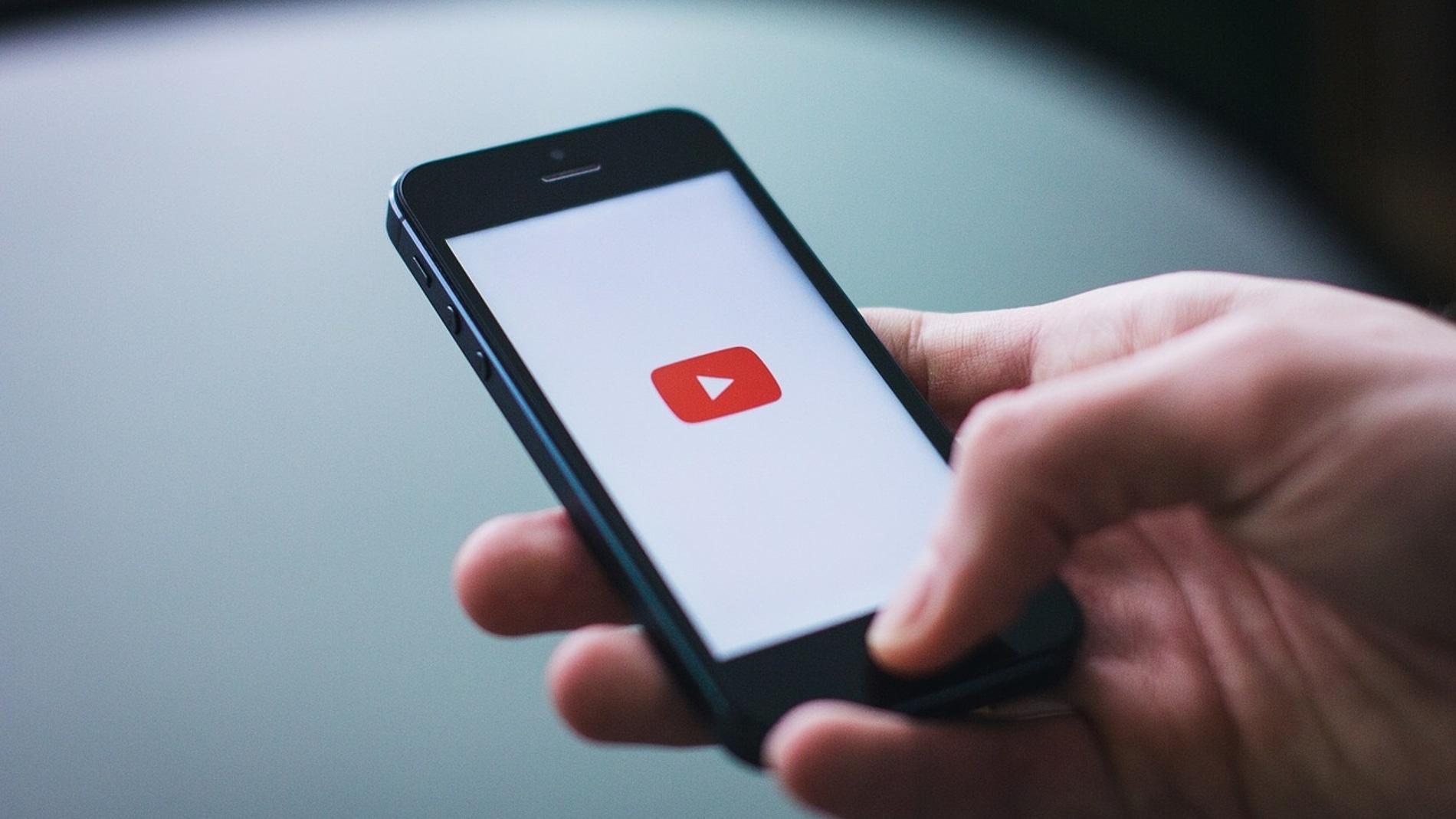 Vídeos de Youtube