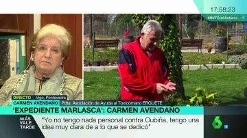 Carmen Avedaño