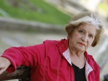Carmen Avendaño, icono de la lucha contra el narcotráfico en Galicia