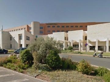 Hospital de Antequera (Málaga)