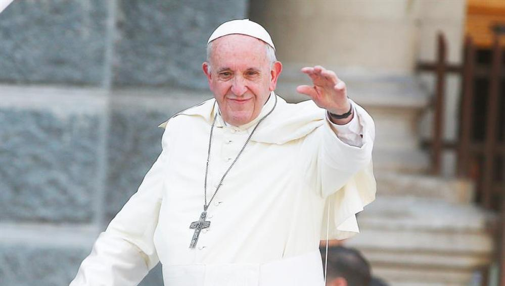 TRIBUS OCULTAS | Así es la vida de un LGTB+ dentro de la Iglesia