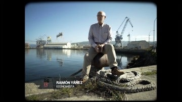 Ramón Yáñez
