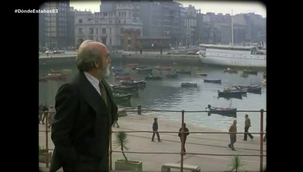 Fragmento de la película 'Volver a empezar'