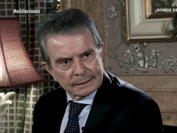 Antonio Catalán, presidente de 'AC Hoteles by Marriott'