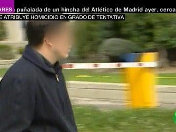 Ignacio 'El Raciones' ya fue acusado de haber participado en el asesinato de Aitor Zabaleta en 1988