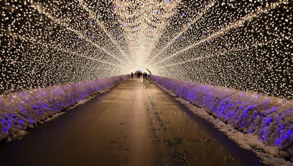 Festival de las Luces de invierno
