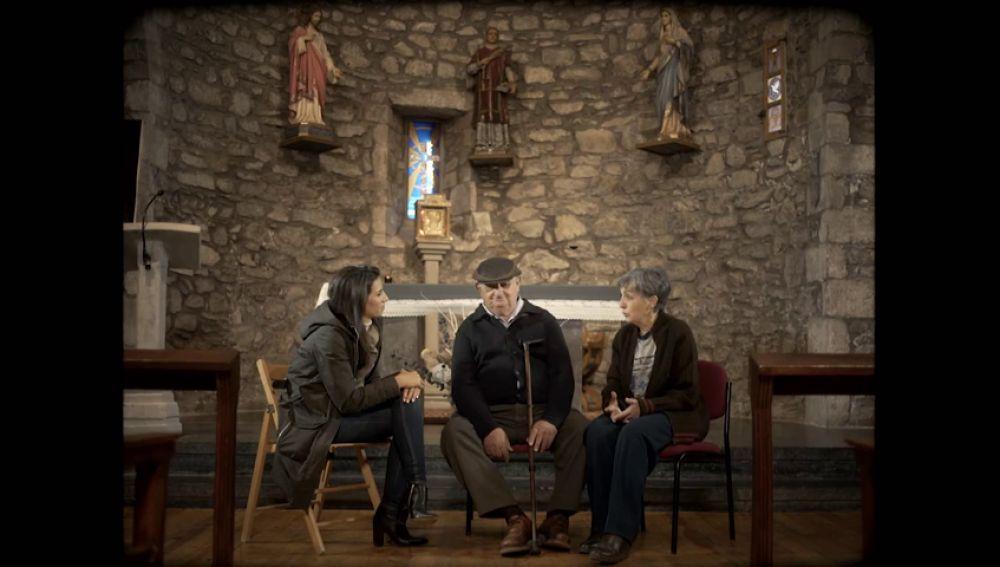 """""""Se buscan mujeres para pueblo del Pirineo Aragonés con fines matrimoniales"""": el anuncio de 1985 de la 'caravana de mujeres'"""