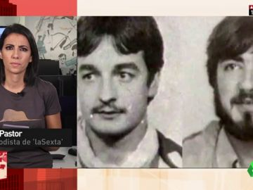 """Ana Pastor, sobre Donde Estabas Entonces 1985: """"El forense de Lasa y Zabala nos cuenta como los cuerpos daban muestras de que habían sido torturados brutalmente"""""""