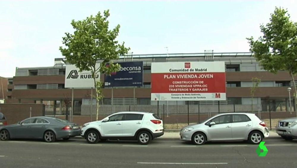 La Fiscalía investiga la venta de 3.000 viviendas de protección de la Comunidad de Madrid al fondo buitre Azora