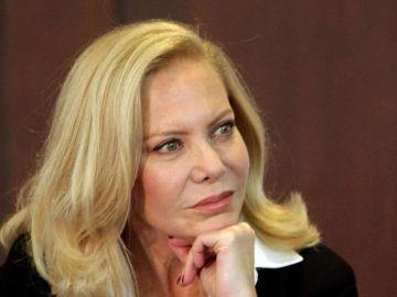 La actriz argentina Cecilia Roth