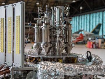 El proyecto Kilopower está liderado por ingenieros del Centro de Investigación Glenn de la NASA