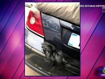 La 'prueba' de que Carles Puigdemont intentaba colarse en el Parlament dentro del maletero de un coche