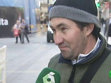 La afición del Celta, indignada con la marcha de Krohn-Dehli al Deportivo