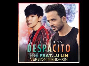 Versión china de 'Despacito'