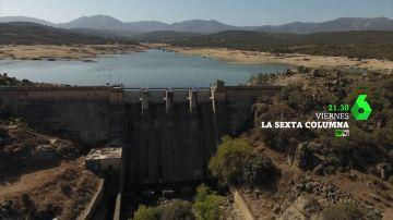 'Ruta por la España que se seca', laSexta Columna