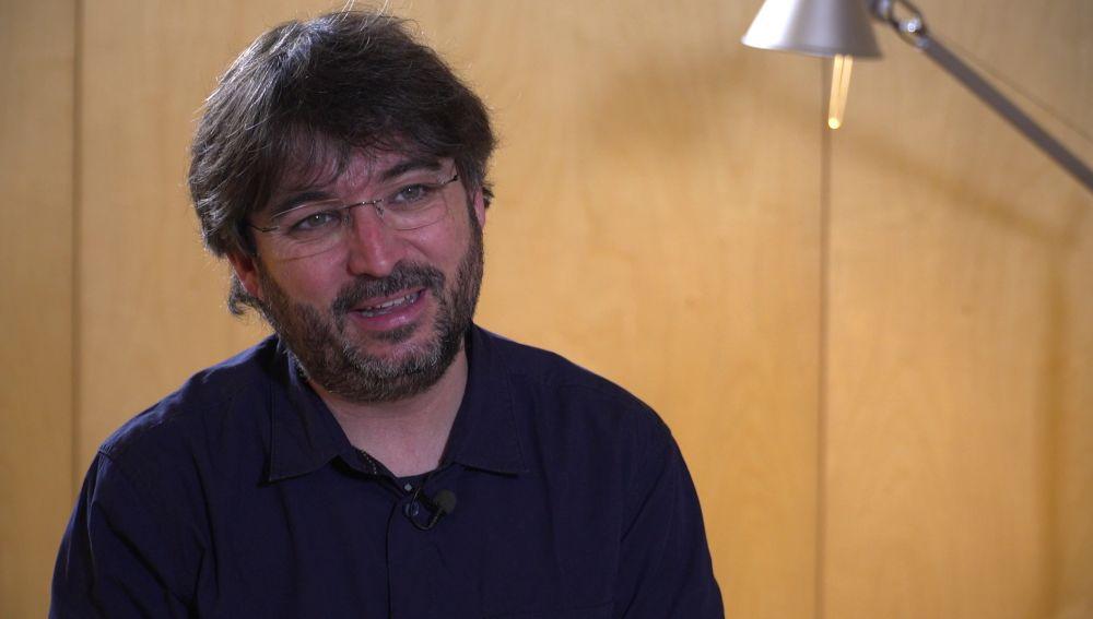 Entrevista con Jordi Évole, director de Salvados