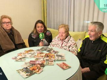 """La lucha vecinal contra el acoso inmobiliario de Metrovacesa: """"Tiene que venir una ambulancia para irme, sino no salgo"""""""